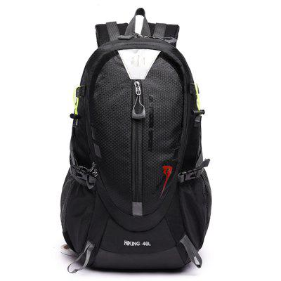 AOFENG Men Multifunctional Large Capacity BackpackBackpacks<br>AOFENG Men Multifunctional Large Capacity Backpack<br><br>Brand: AOFENG<br>Features: Wearable<br>Gender: Men<br>Material: Polyester, Nylon<br>Package Size(L x W x H): 50.00 x 31.00 x 3.00 cm / 19.69 x 12.2 x 1.18 inches<br>Package weight: 0.5400 kg<br>Packing List: 1 x AOFENG Backpack<br>Product weight: 0.5300 kg<br>Style: Fashion, Casual<br>Type: Backpacks
