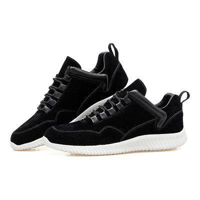 Male Simple Soft Flat Anti Slip Leisure ShoesCasual Shoes<br>Male Simple Soft Flat Anti Slip Leisure Shoes<br><br>Closure Type: Lace-Up, Lace-Up<br>Contents: 1 x Pair of Shoes, 1 x Pair of Shoes<br>Function: Slip Resistant, Slip Resistant<br>Lining Material: Mesh, Mesh<br>Materials: Mesh, Rubber, Leather<br>Occasion: Party, Office, Shopping, Tea Party, Tea Party, Holiday, Casual, Daily<br>Outsole Material: Rubber, Rubber<br>Package Size ( L x W x H ): 32.00 x 22.00 x 11.00 cm / 12.6 x 8.66 x 4.33 inches, 32.00 x 22.00 x 11.00 cm / 12.6 x 8.66 x 4.33 inches<br>Package Weights: 0.94kg, 0.94kg<br>Pattern Type: Solid<br>Seasons: Autumn,Spring, Autumn,Spring<br>Style: Casual, Fashion, Leisure, Leisure, Comfortable, Modern, Modern, Fashion, Comfortable, Casual<br>Toe Shape: Round Toe, Round Toe<br>Type: Casual Leather Shoes<br>Upper Material: Leather, Leather