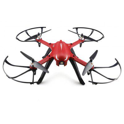 MJX B3 Bugs 3 RC Quadcopter - RTF - RED