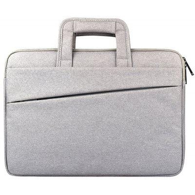 Men Business 15 polegadas Laptop Sleeve Protective Bag