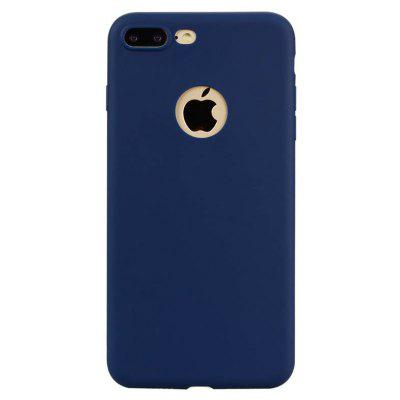 Custodia Leggera in TPU Candy Color per iPhone 7 Plus