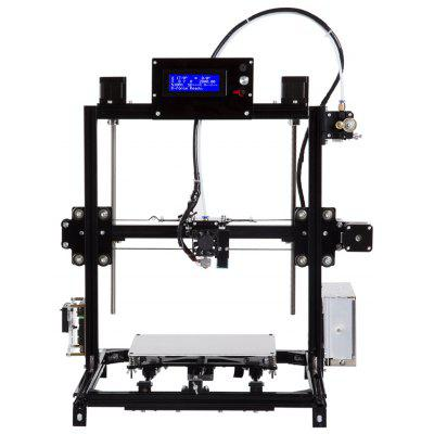 FLSUN FL - M I3 Aluminum Frame 3D Printer Kit