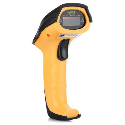 Chiteng CT960 2.4GHz Wireless Barcode Scanner