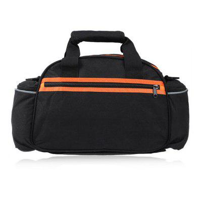 B - SOUL Outdoor Multifunctional Handbag Travelling BagDuffel Bags<br>B - SOUL Outdoor Multifunctional Handbag Travelling Bag<br><br>Best Use: Backpacking,Camping,Climbing,Cycling,Hiking,Traveling<br>Features: Durable<br>Package Contents: 1 x Bag<br>Package Dimension: 41.00 x 24.00 x 4.50 cm / 16.14 x 9.45 x 1.77 inches<br>Package weight: 0.4780 kg<br>Product weight: 0.4510 kg