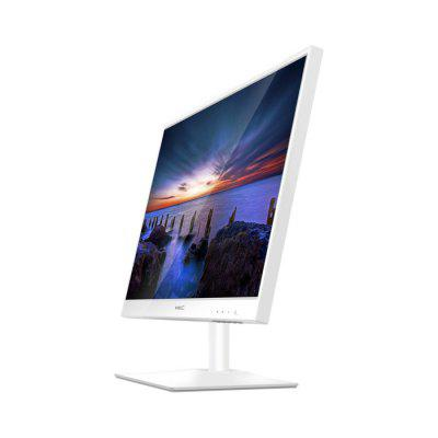 HKC P2000 Computer MonitorDesktop Computer &amp; Monitor<br>HKC P2000 Computer Monitor<br><br>Aspect Ratio: 16:9<br>Brand: HKC<br>Brightness: 220cd per square meter<br>Display Resolution Maximum: 1920 x 1080<br>Display size: 21.5 inch<br>Display Technology: LED-backlit<br>Horizontal View Angle: 178 Degree<br>Interface: VGA, DVI<br>Monitor Contrast Ratio: 3000:1<br>Package Contents: 1 x HKC Computer Monitor, 1 x Power Supply, 1 x VGA Cable ( 1.2m )<br>Package size (L x W x H): 57.80 x 40.80 x 12.80 cm / 22.76 x 16.06 x 5.04 inches<br>Package weight: 4.5500 kg<br>Panel Type: ADS<br>Product size (L x W x H): 49.50 x 30.60 x 4.00 cm / 19.49 x 12.05 x 1.57 inches<br>Product weight: 2.5200 kg<br>Refresh Rate: 60Hz<br>Response Time: 12ms<br>Vertical View Angle: 178 Degree