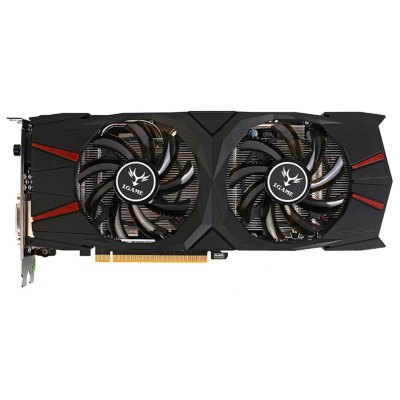 Colorful GeForce iGame GTX 1060 Vulcan U 6G Graphics Card