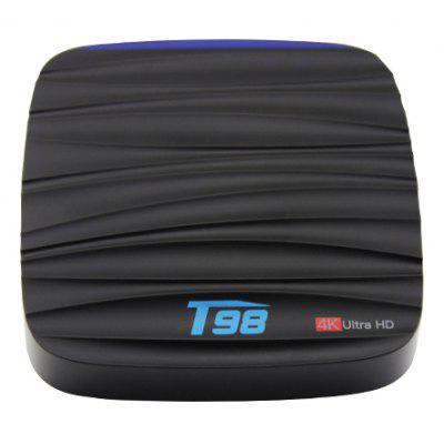 T98 RK3328 TV Box
