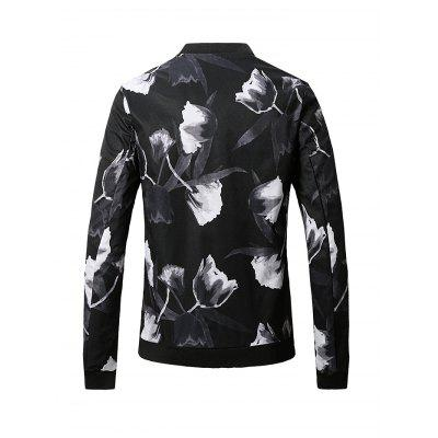 China Style Printed Male Long Sleeves CoatMens Jackets &amp; Coats<br>China Style Printed Male Long Sleeves Coat<br><br>Closure Type: Zipper<br>Clothes Type: Others<br>Embellishment: Others<br>Materials: Cotton, Polyamide<br>Package Content: 1 x Coat<br>Package Dimension: 40.00 x 30.00 x 4.00 cm / 15.75 x 11.81 x 1.57 inches<br>Package weight: 0.4400 kg<br>Pattern Type: Others<br>Product weight: 0.4000 kg<br>Seasons: Autumn,Spring<br>Shirt Length: Regular<br>Sleeve Length: Long Sleeves<br>Style: Casual<br>Thickness: Medium thickness