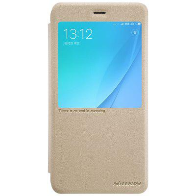 NILLKIN Multifunctional Cover for Xiaomi Mi 5XCases &amp; Leather<br>NILLKIN Multifunctional Cover for Xiaomi Mi 5X<br><br>Brand: Nillkin<br>Color: White<br>Features: Anti-knock, Dirt-resistant, Full Body Cases<br>Mainly Compatible with: Xiaomi<br>Material: PC, PU Leather<br>Package Contents: 1 x Case<br>Package size (L x W x H): 16.60 x 11.00 x 1.80 cm / 6.54 x 4.33 x 0.71 inches<br>Package weight: 0.0700 kg<br>Product Size(L x W x H): 15.60 x 10.00 x 1.70 cm / 6.14 x 3.94 x 0.67 inches<br>Product weight: 0.0360 kg<br>Style: Modern
