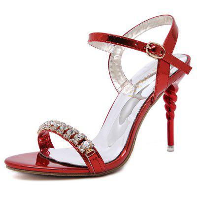 Chic High Heel Stilettos for Women
