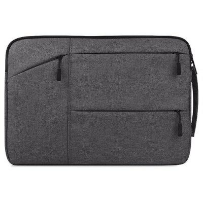 Men Leisure 15 inch Laptop Sleeve Protective Bag