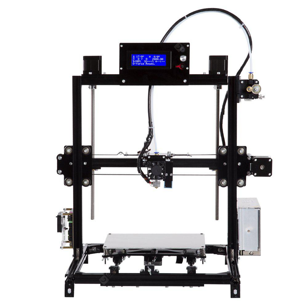 Image result for FLSUN FL - M I3 Aluminum Frame 3D Printer Kit