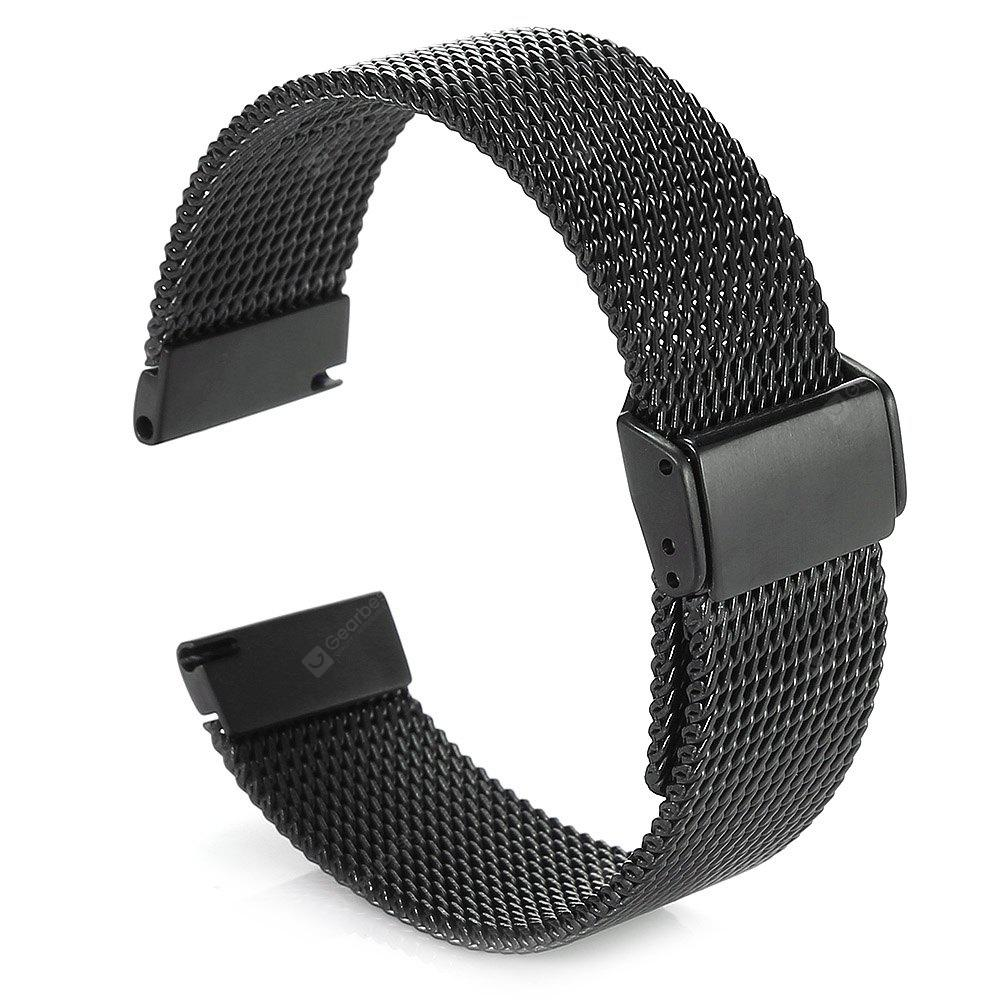 Mesh Wristband for Samsung Gear S3 Classic / Gear S3 Frontier