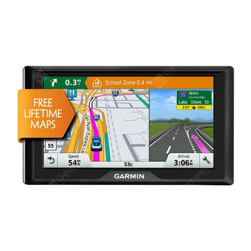"NAVEGADOR GARMIN DRIVE 60 LM WE - 6"" Europa Occidental"