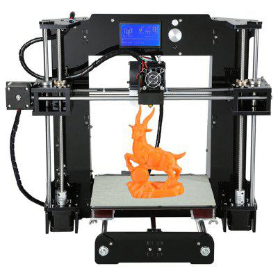 Anet A6 3D Desktop Printer Kit only $191.99