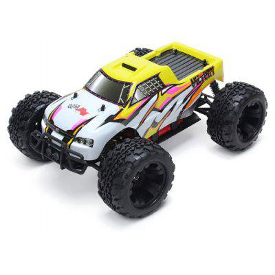 FS Racing 1/10 2.4GH 4WD RC Elektrische 60A Brushless Motor Truck