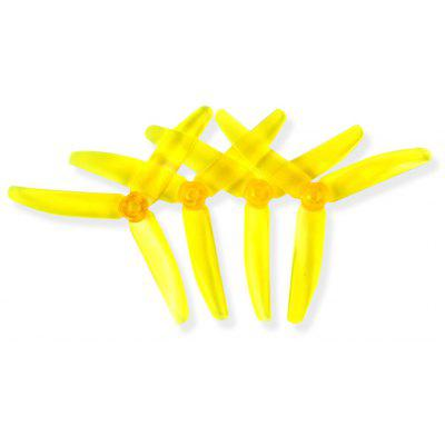 Original FuriBee 5040 Tri-blade Propeller 4pcs / set