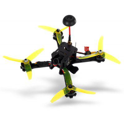 Brushless FPV Racer