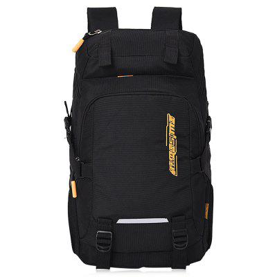 Men Leisure Business Water-resistant Computer BackpackBackpacks<br>Men Leisure Business Water-resistant Computer Backpack<br><br>Features: Wearable, Wearable<br>Gender: Men<br>Material: Oxford Fabric, Oxford Fabric<br>Package Size(L x W x H): 47.00 x 32.00 x 5.00 cm / 18.5 x 12.6 x 1.97 inches, 47.00 x 32.00 x 5.00 cm / 18.5 x 12.6 x 1.97 inches<br>Package weight: 0.6200 kg, 0.6200 kg<br>Packing List: 1 x Backpack, 1 x Backpack<br>Product weight: 0.6000 kg, 0.6000 kg<br>Style: Casual, Business, Casual<br>Type: Backpacks
