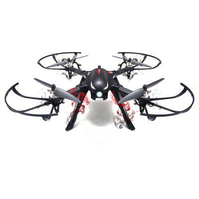 MJX B3 Bugs 3 RC Quadcopter - RTF - BLACK