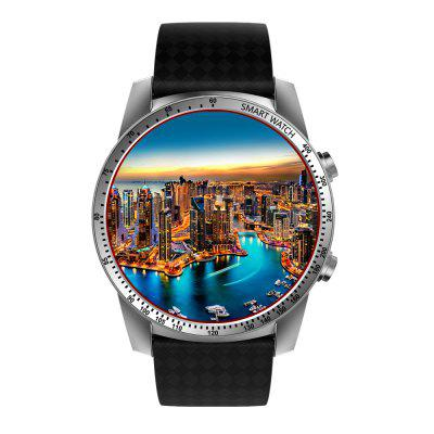 KingWear KW99 3G Smartwatch PhoneSmart Watch Phone<br>KingWear KW99 3G Smartwatch Phone<br><br>Additional Features: Calendar, Browser, GPS, MP3, Notification, Sound Recorder, Bluetooth, Wi-Fi, 3G, Alarm, 2G<br>Battery: 400mAh Built-in<br>Bluetooth: Yes<br>Bluetooth Version: V4.0<br>Brand: KingWear<br>Camera type: No camera<br>Cell Phone: 1<br>Compatible OS: Android, IOS<br>Cores: Quad Core, 1.3GHz<br>CPU: MTK6580<br>English Manual : 1<br>External Memory: Not Supported<br>Frequency: GSM 850/900/1800/1900MHz WCDMA 850/1900MHz<br>Functions: Pedometer, Anti-lost alert, Heart rate measurement, Message<br>GPS: Yes<br>Languages: English, French, Vietnamese, Polish, Portuguese, Portuguese (Brazil), Hebrew, Turkish, Arabic, Italian, Persian, Japanese, Korean, Thai, Bengali, Burmese, Indonesian, Hindi, German, Spanish, Simplifie<br>Music format: MP3<br>Network type: GSM+WCDMA<br>OS: Android 5.1<br>Package size: 13.00 x 10.80 x 7.20 cm / 5.12 x 4.25 x 2.83 inches<br>Package weight: 0.2150 kg<br>Picture format: PNG, JPEG, GIF, BMP<br>Product size: 27.50 x 4.80 x 1.40 cm / 10.83 x 1.89 x 0.55 inches<br>Product weight: 0.0670 kg<br>RAM: 512MB<br>ROM: 8GB<br>Screen Protector: 1<br>Screen size: 1.39 inch<br>Screen type: AMOLED<br>SIM Card Slot: Single SIM<br>Speaker: Supported<br>Support 3G : Yes<br>Type: Watch Phone<br>USB Cable: 1<br>Video format: RMVB, MP4, RM<br>Wireless Connectivity: Bluetooth 4.0, 3G, GPS, GSM, WiFi