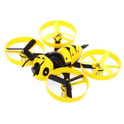 FuriBee F90 90 millimetri Vespa Mini RC Racing Quadcopter