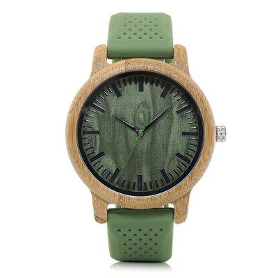 BOBO BIRD WB06 Silicone Band Men Quartz WatchMens Watches<br>BOBO BIRD WB06 Silicone Band Men Quartz Watch<br><br>Band material: Silicone<br>Band size: 20 x 2cm<br>Brand: BOBO BIRD<br>Case material: Wood<br>Clasp type: Pin buckle<br>Dial size: 4.5 x 4.5 x 1.1cm<br>Display type: Analog<br>Movement type: Quartz watch<br>Package Contents: 1 x Watch, 1 x Box<br>Package size (L x W x H): 8.50 x 8.50 x 5.50 cm / 3.35 x 3.35 x 2.17 inches<br>Package weight: 0.1070 kg<br>Product size (L x W x H): 20.00 x 4.50 x 1.10 cm / 7.87 x 1.77 x 0.43 inches<br>Product weight: 0.0370 kg<br>Shape of the dial: Round<br>Watch mirror: Acrylic<br>Watch style: Fashion<br>Watches categories: Men