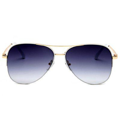 CTSmart 7013 Western Style Classic Sunglasses for WomenStylish Sunglasses<br>CTSmart 7013 Western Style Classic Sunglasses for Women<br><br>Brand: CTSmart<br>Frame material: Resin<br>Functions: Windproof, UV Protection, Fashion, Dustproof<br>Gender: For Women<br>Lens material: AC (Acrylate)<br>Package Contents: 1 x Sunglasses<br>Package size (L x W x H): 17.00 x 7.20 x 6.50 cm / 6.69 x 2.83 x 2.56 inches<br>Package weight: 0.9000 kg<br>Product weight: 0.3000 kg