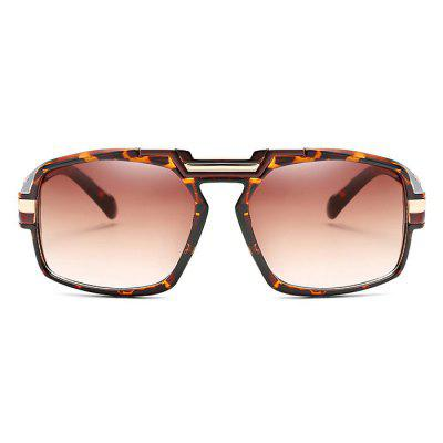 SENLAN 2731 Western Style All-match Anti UV SunglassesStylish Sunglasses<br>SENLAN 2731 Western Style All-match Anti UV Sunglasses<br><br>Brand: SENLAN<br>Frame material: PC<br>Functions: Windproof, UV Protection, Fashion, Dustproof<br>Gender: For Unisex<br>Lens material: PC<br>Package Contents: 1 x Sunglasses<br>Package size (L x W x H): 15.50 x 6.50 x 4.50 cm / 6.1 x 2.56 x 1.77 inches<br>Package weight: 0.1350 kg<br>Product weight: 0.0350 kg