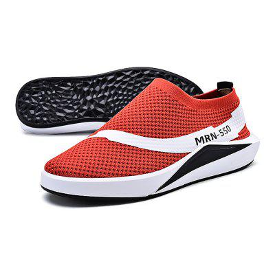 Male Breathable Soft Slip On Loafer Casual ShoesCasual Shoes<br>Male Breathable Soft Slip On Loafer Casual Shoes<br><br>Closure Type: Slip-On<br>Contents: 1 x Pair of Shoes<br>Function: Slip Resistant<br>Materials: Rubber, PU<br>Occasion: Tea Party, Shopping, Outdoor Clothing, Office, Party, Casual, Daily, Holiday<br>Outsole Material: Rubber<br>Package Size ( L x W x H ): 31.00 x 21.00 x 11.00 cm / 12.2 x 8.27 x 4.33 inches<br>Package Weights: 0.80kg<br>Pattern Type: Solid<br>Seasons: Autumn,Spring,Summer<br>Style: Modern, Leisure, Fashion, Comfortable, Casual<br>Toe Shape: Round Toe<br>Type: Casual Leather Shoes<br>Upper Material: PU