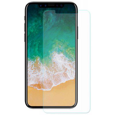 Hat Prince Tempered Glass Screen Protector for iPhone 8