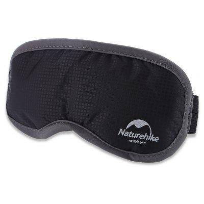 NatureHike Lavender Scent Soft Travel Eye Mask Blindfold