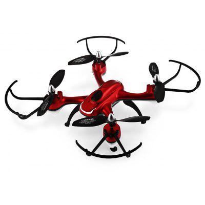 YUXIANG 668 - A9 2.4GHz 6CH RC Quadcopter - RTF