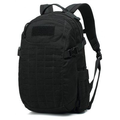 Tactical Water-resistant 37L Leisure Backpack Laptop Bag