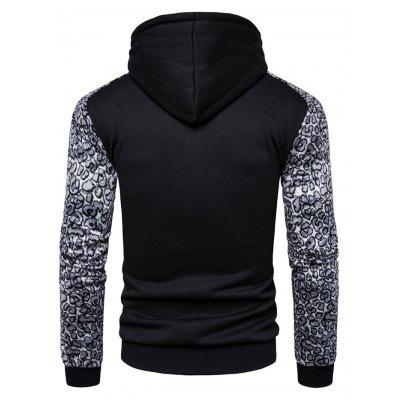 AOWOFS Casual New Long Sleeve Printing SweatshirtMens Hoodies &amp; Sweatshirts<br>AOWOFS Casual New Long Sleeve Printing Sweatshirt<br><br>Brand: AOWOFS<br>Material: Cotton, Polyester<br>Package Contents: 1 x Sweatshirt<br>Package size: 30.00 x 35.00 x 2.00 cm / 11.81 x 13.78 x 0.79 inches<br>Package weight: 0.4500 kg<br>Product weight: 0.4000 kg