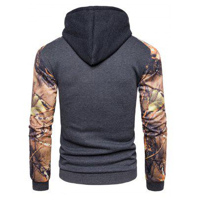 AOWOFS Casual Long Sleeve Printing SweatshirtMens Hoodies &amp; Sweatshirts<br>AOWOFS Casual Long Sleeve Printing Sweatshirt<br><br>Brand: AOWOFS<br>Material: Cotton, Polyester<br>Package Contents: 1 x Sweatshirt<br>Package size: 30.00 x 35.00 x 2.00 cm / 11.81 x 13.78 x 0.79 inches<br>Package weight: 0.4200 kg<br>Product weight: 0.4000 kg