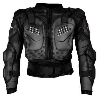 PROBIKER P - 15 Motorcycle Protective Armor Jacket