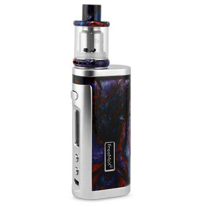 Original Freemax Conqueror Resin 80W Kit