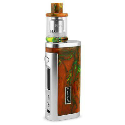 Original Freemax Conqueror Resin 80W Conjunto