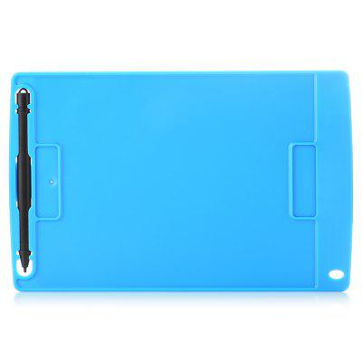 WUXING LZS85 LCD 8.5 inch Digital Graphic TabletGraphics Tablets<br>WUXING LZS85 LCD 8.5 inch Digital Graphic Tablet<br><br>Brand: WUXING<br>Compatible Operation Systems: Android,IOS,Linux,Mac 10.2.6,Mac 10.4,Mac OS,Windows 10,Windows 7,Windows 8,Windows Vista,Windows XP<br>Display Area: 8.5 inch<br>Package Contents: 1 x WUXING LZS85 Graphics Tablet<br>Package Size(L x W x H): 23.50 x 15.50 x 1.50 cm / 9.25 x 6.1 x 0.59 inches<br>Package weight: 0.1410 kg<br>Product Size(L x W x H): 22.50 x 14.50 x 0.50 cm / 8.86 x 5.71 x 0.2 inches<br>Product weight: 0.1100 kg