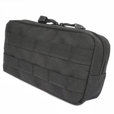 Multifunctional Tactical Handbag Military Accessory BagWaistpacks<br>Multifunctional Tactical Handbag Military Accessory Bag<br><br>Features: Tactical Style<br>For: Camping, Hiking, Travel<br>Package Contents: 1 x Bag<br>Package size (L x W x H): 25.00 x 4.00 x 14.00 cm / 9.84 x 1.57 x 5.51 inches<br>Package weight: 0.1550 kg<br>Product size (L x W x H): 23.50 x 7.50 x 13.00 cm / 9.25 x 2.95 x 5.12 inches<br>Product weight: 0.1500 kg