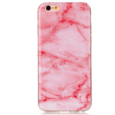 Brilliant Marble Pattern Phone Cover Case for iPhone 6 / 6S