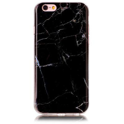 Chic Marble Pattern Phone Design Cover Case for iPhone 6 / 6S