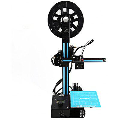 Ender Ender - 2 Desktop 3D Printer Kit в магазине GearBest