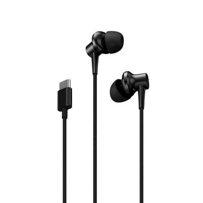 Xiaomi Noise Cancellation In-ear Earphones Type-C Version