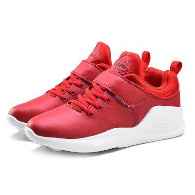 Male Stylish Warm Street Running Casual Athletic Shoes