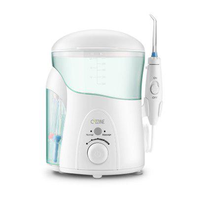 COZZINE FC288 Oral Irrigator Water Flosser high quality classical traveler rechargeable water flosser oral dental flosser 220ml