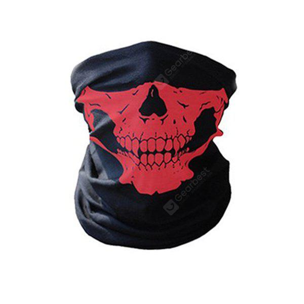CTSmart Multiple Use Neck Head Wear Bandanas Mask