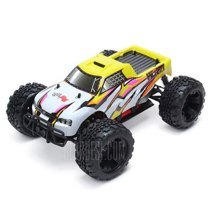 FS Racing 1/10 2.4GH 4WD RC elettrico 60A camion senza motore brushless