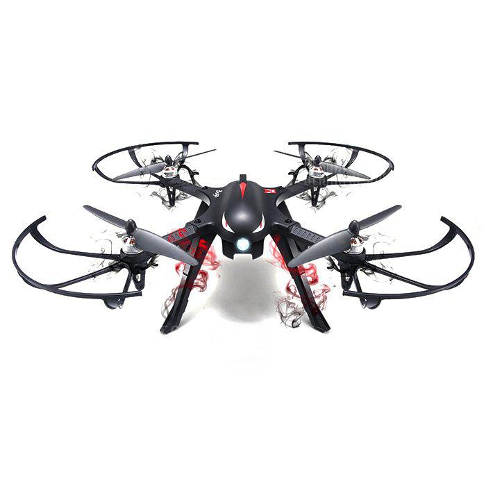 MJX B3 Bugs 3 RC Quadcopter - RTF - BLACK NO CAMERA